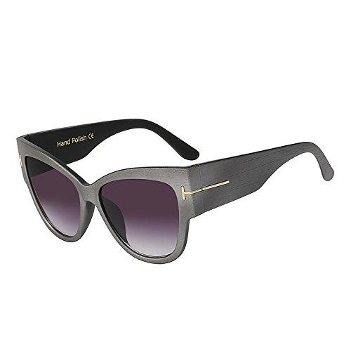 48811aaed0 DioKlen Gradient Points - Gafas de Sol para Mujer, diseño de Tom, champán:  Amazon.es: Deportes y aire libre