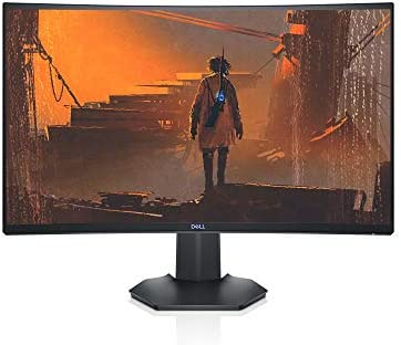 Dell Gaming S2721HGF 27 Inch Curved FHD
