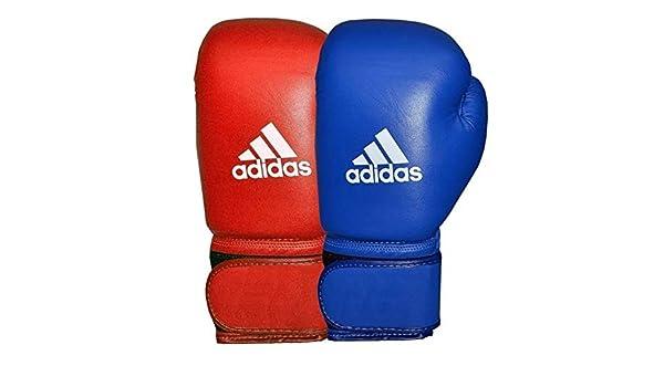 Sigue Las Nuevas Reglas de la AIBA Vendas de Boxeo adidas