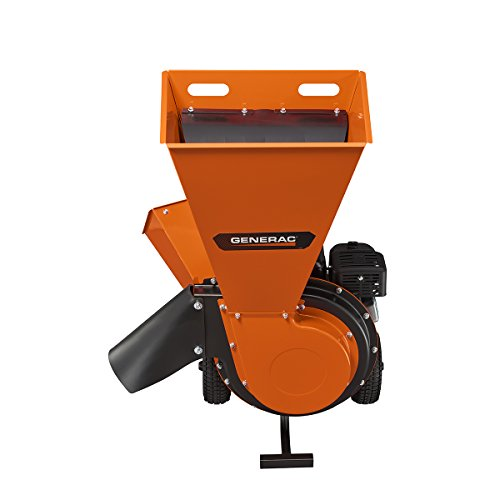 Top 10 Best Wood Chippers Gas Powered Top Reviews No