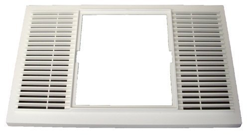 Nutone / Broan Grille Part # 99110424 -