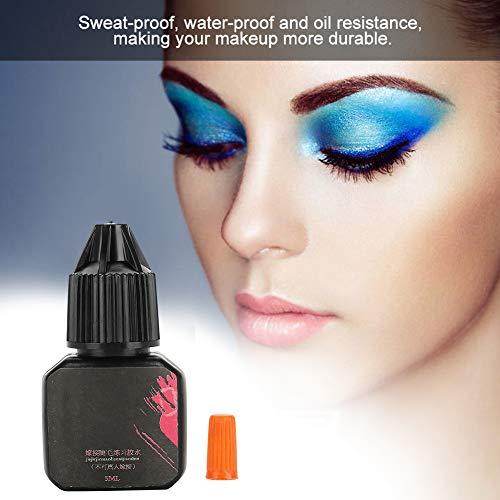 Amazon.com : Lash Glue, Grafting Eyelash Glue, Quick-Drying + Firm + Super Long-Lasting + Hypoallergenic Planting False Eyelash Glue, Special Eyelash Shop : ...