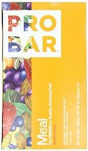 Probar Meal Bars - Wholeberry Blast - 3 oz - 12 ct