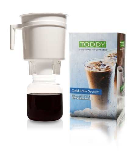 Toddy T2N Cold Brew System image