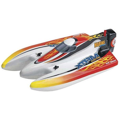 Top 8 Best RC Boats Reviews in 2021 You Should Consider Buying 3