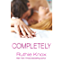 Completely: A New York Novel (The New York Trilogy)