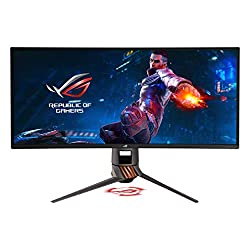 Image of the product Asus ROG Swift PG349Q 34 that is listed on the catalogue brand of ASUS.