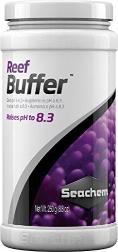 - Seachem Reef Buffer 250gram
