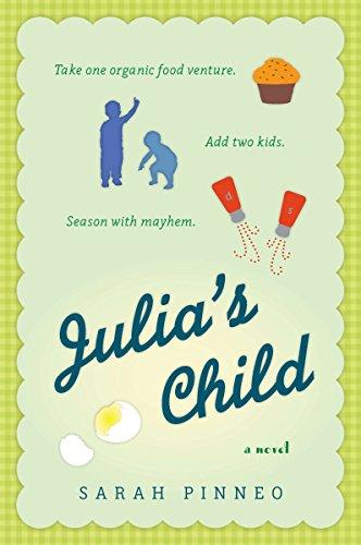 Image of Julia's Child: A Novel