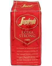 Segafredo Extra Strong koffiebonen 1 kilo