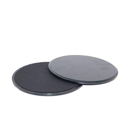 QPllRZZ Gliding Disc 1 Par Fitness Equipamiento Accesorios ...