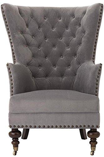 Amazon.com: Home Decorators Collection Remmy Club Chair, 48 ...