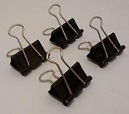 Heasen - Pinzas de cristal para impresoras 3D de 25 mm, 4 unidades ...