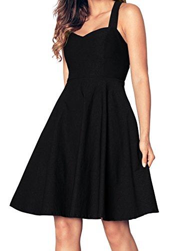 Vintage Little Black Dresses - 8