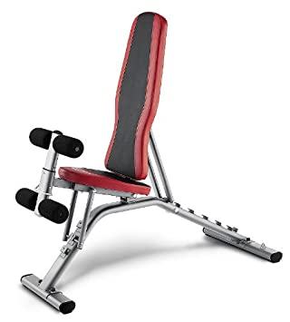 BH Fitness Trainingsbank G320 Optima - Banco Multiposición Optima: Amazon.es: Deportes y aire libre