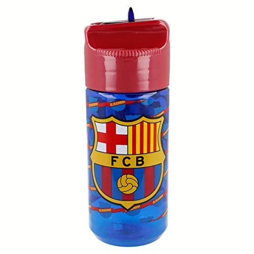 Stor Botella TRITAN HIDRO 430 ML. FC Barcelona: Amazon.es: Juguetes y juegos