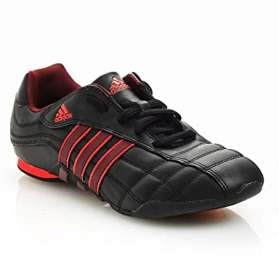 73ecc0dcebccd4 Adidas Kundo II Schwarz Rot Schuhe Sneaker (44 2 3)  Amazon.de ...