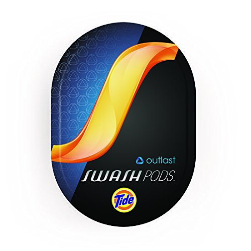 SWASH Outlast Scented POD Cups