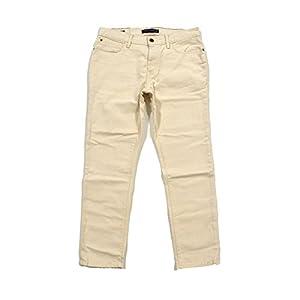 Tommy Hilfiger Mens Slim Fit Jeans