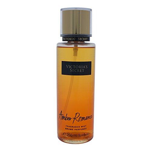 Price comparison product image Victoria's Secret Body Mist, Amber Romance, 8.4 Ounce