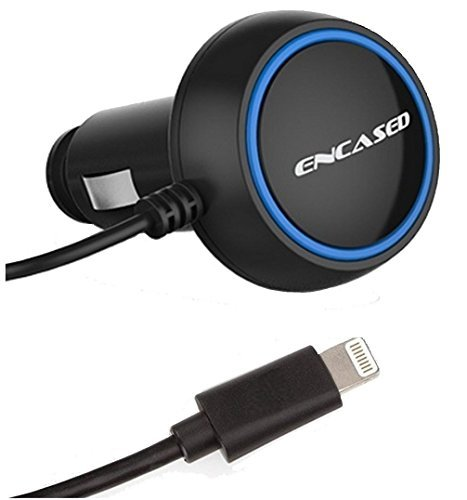 Ipod Auto Charger - 7