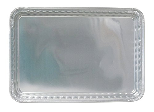 aluminum baking sheet disposable - 5