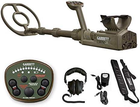 Garrett ATX - Detector de metales: Amazon.es: Bricolaje y herramientas