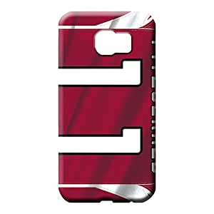 samsung galaxy s6 cases Fashionable Scratch-proof Protection Cases Covers cell phone case arizona cardinals nfl football