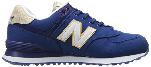 Zapatilla New Balance 574 Atlantic Atlantic