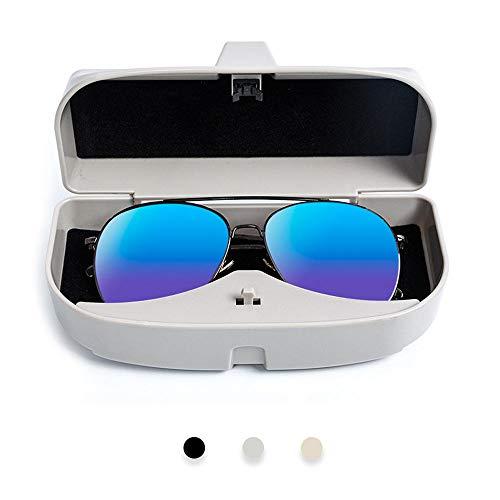 HYM Soporte para Caja De Gafas De Sol con Visera para El ...