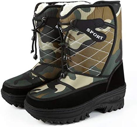 スニーカーブーツ 歩きやすい メンズ スノーブーツ 防滑 安定感 日常着用 通気性 軽量 クライミングシューズ 秋冬 レースアップ 革靴 ラウンドトゥブーツ ショートブーツ 走れる 裏起毛 ハイキングアーツ