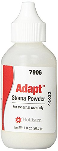 Adapt Stoma Powder ( POWDER, PREMIUM, 1 OZ BOTTLE ) 1 Bottle / Each by Hollister