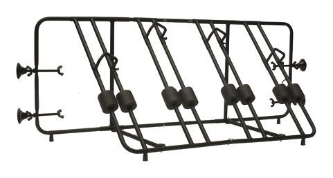 Heininger Automotive 2025 Advantage SportsRack BedRack by Heininger
