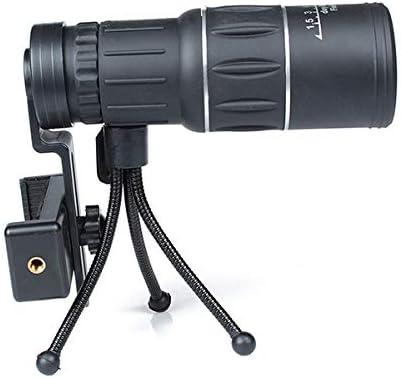 Syfinee Monocular Telescope 16x52 Waterproof High Definition ...