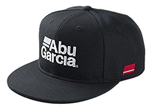 amazon アブガルシア abu garcia キャップ フラットビルキャップ