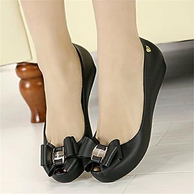 Ladiamonddiva Sandals 2017 Women Sandals Jelly Shoes For Girls Lady Sandals Flats Bow Flip Flops Slip On Brazil Flats Sandale Femme Sandalia
