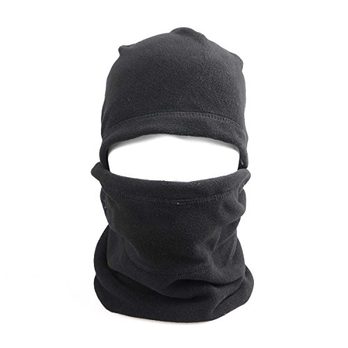Men's Accessories 3 In 1 Winter Windproof Outdoor Sports Face Mask Ski Snowboard Hood Hat Neck Warmer Cap Camping Hiking Thermal Scarf Fine Craftsmanship Apparel Accessories