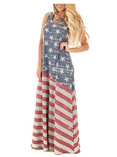 FSOOG-Womens-Striped-Summer-Sleeveless-USA-Flag-Tank-Dress-Maxi-Dress-Ankle-Length