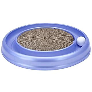 Bergan Turboscratcher Cat Toy (Assorted) (B000IYSAIW) | Amazon price tracker / tracking, Amazon price history charts, Amazon price watches, Amazon price drop alerts