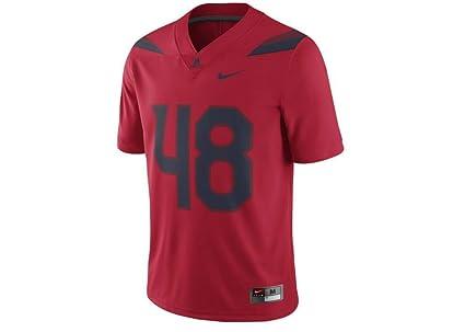 a6bad3c3f Amazon.com   Nike Rob Gronkowski Arizona Wildcats Men s Game Day ...