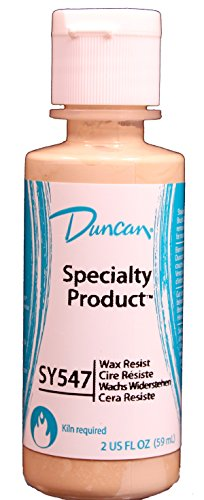 Duncan Specialty Products 2 oz. wax resist