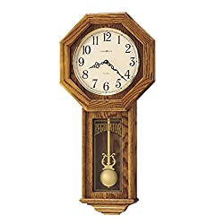 Howard Miller 620-160 Ansley Wall Clock