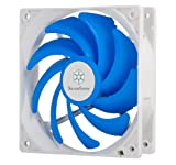 Silverstone Tek 120mm Ultra-Quiet PWM 9-Bladed Cooling Fan FQ121
