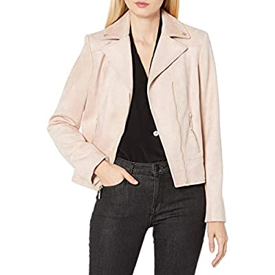 Tommy Hilfiger Women's Zip Front Jacket: Clothing