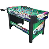 Boot BOY Foosball Tables with Graphics