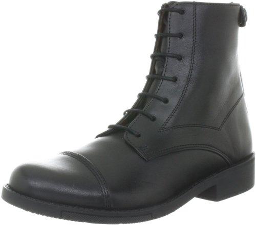 Aigle Isaro W Schuh, Damen Reitsportschuhe, Schwarz (black 9), 39 EU