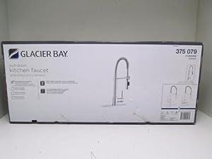 Glacier Bay Series 400 Single-Handle Pull-Down Sprayer