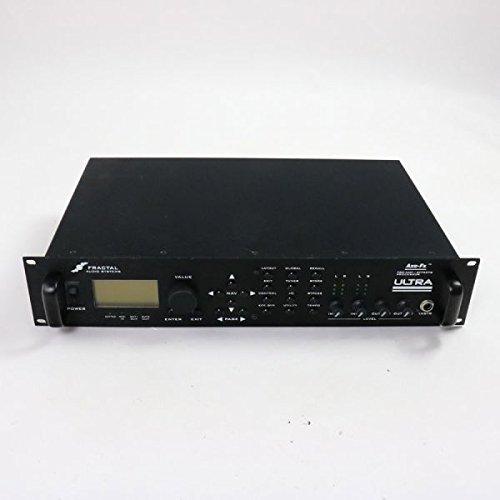 FRACTAL AUDIO SYSTEMS/AXE-FX ULTRA B07F6XBB6M