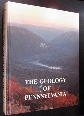 The Geology of Pennsylvania