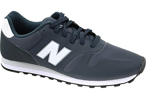 New Balance - MD373NW - MD373NW - Color: Negro - Size: 40.5